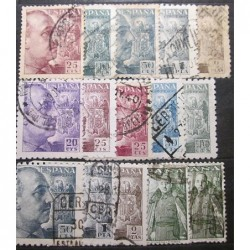 Espana Lot Stamps 19_03