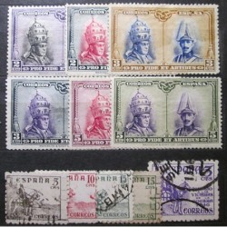 Espana Lot Stamps 19_04