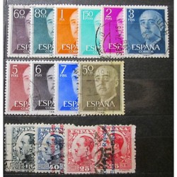 Espana Lot Stamps 19_06
