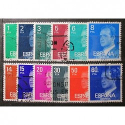 Espana Lot Stamps 19_10