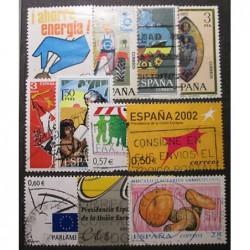 Španělsko partie známek 19_16