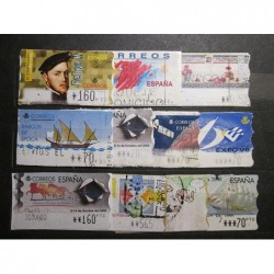 Espana Lot Stamps 19_18