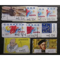 Espana Lot Stamps 19_19