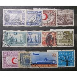Turecko partie známek 19_49