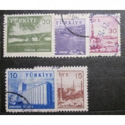 Turecko partie známek 19_54
