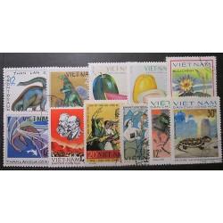 Viet nam partie poštovních známek 20_42