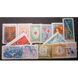 Viet nam partie poštovních známek 20_49