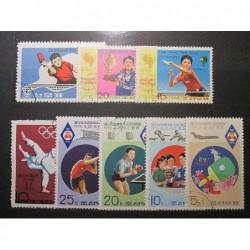Korea partie poštovních známek 20_62