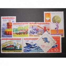 Korea partie poštovních známek 20_63