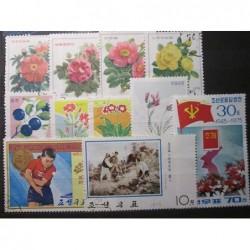 Korea partie poštovních známek 20_64