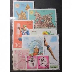 Korea partie poštovních známek 20_65