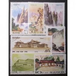 Korea partie poštovních známek 20_66