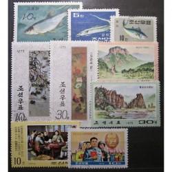 Korea partie poštovních známek 20_67