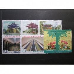 Korea partie poštovních známek 20_72