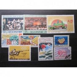 Korea partie poštovních známek 20_74