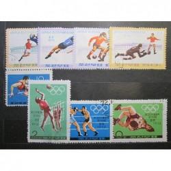 Korea partie poštovních známek 20_76