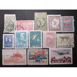 Korea partie poštovních známek 20_79