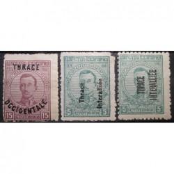 Bulgaria Set 112_043
