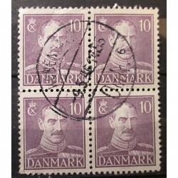 Danmark čtyřblok 112_050