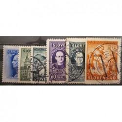 Slovensko parie známek 112_089