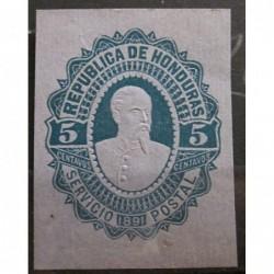 Honduras známka 112_103