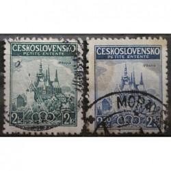 Československo známka 112_109