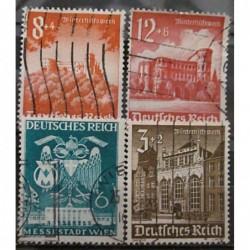 Deutsches Reich 112_126