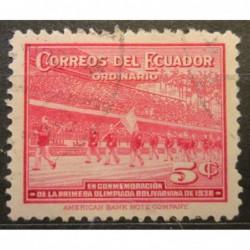 Ecuador partie známek 13_18