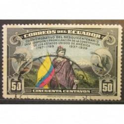 Ecuador partie známek 13_23