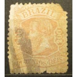 Brazilie poštovní známka 13_58