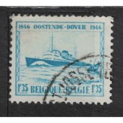 Belgie 8026 poštovní známka.