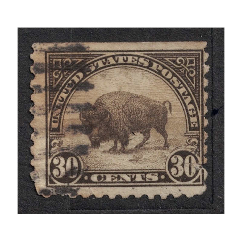 USA 8032 poštovní známka.