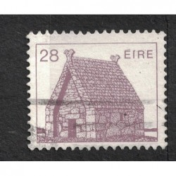 Eire 8043 poštovní známka.