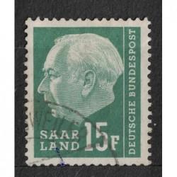 Bundespost 8048 poštovní známka.