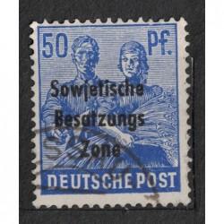 Deutsche Post 8049 poštovní známka.