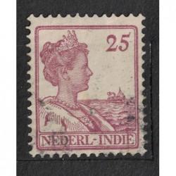 Holandsko Indie 8054 poštovní známka.