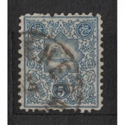 Persanes 8055 poštovní známka.