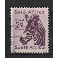 Afrika 8095 poštovní známka.