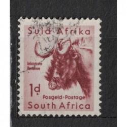 Afrika 8096 poštovní známka.