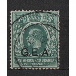 Afrika 8098 poštovní známka.