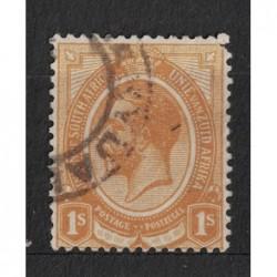 Afrika 8099 poštovní známka.