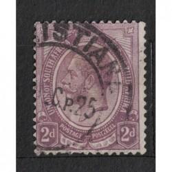Afrika 8100 poštovní známka.