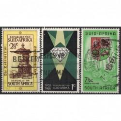 Afrika 8102 poštovní známka.