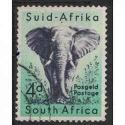 Afrika 8103 poštovní známka.