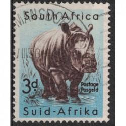 Afrika 8104 poštovní známka.