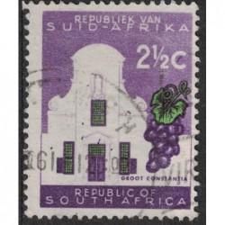 Afrika 8105 poštovní známka.