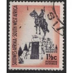 Afrika 8106 poštovní známka.