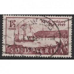 Afrika 8107 poštovní známka.