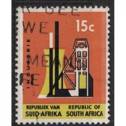 Afrika 8108 poštovní známka.