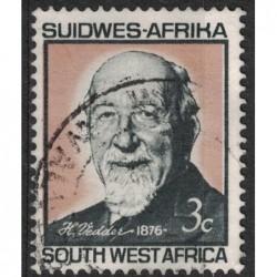 Afrika 8109 poštovní známka.